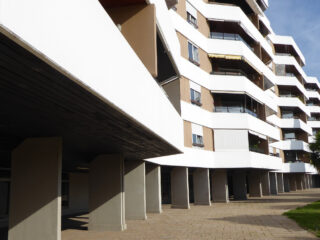 MCMH: Middle Class Mass Housing in Europe, Africa and Asia