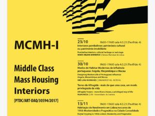 MCMH I Seminars - Interior Design II