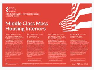 MCMH 2 Seminars - Interior Design II