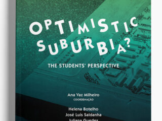 Optimistic Suburbia - The students' perspective