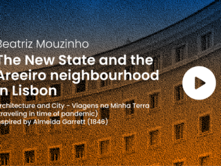 OS2 - The New State and the Areeiro neighbourhood in Lisbon