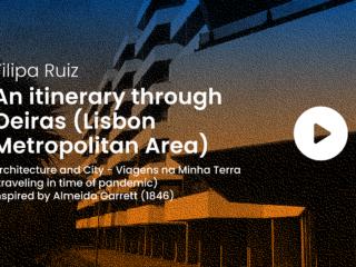 OS2 - An itinerary through Oeiras (Lisbon Metropolitan Area)