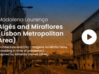 OS2 - Algés and Miraflores(Lisbon Metropolitan Area)
